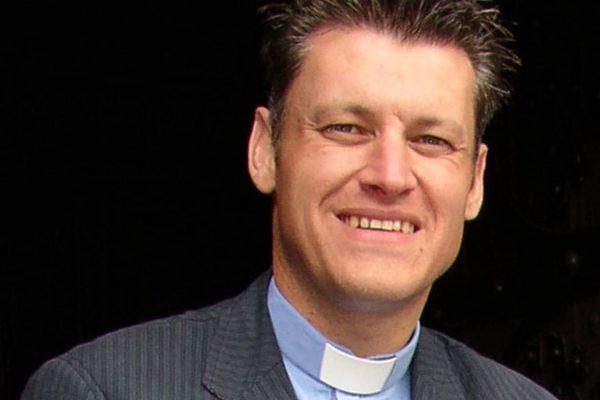 Revd. Ian Pallent